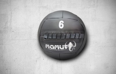 MEDICINE BALL 6lbs