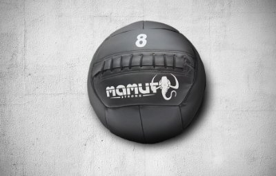 MEDICINE BALL 8lbs
