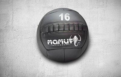 MEDICINE BALL 16lbs