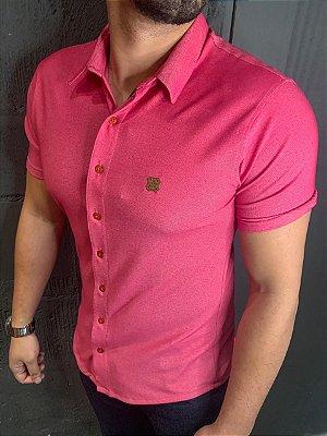 Camisa Confortflex de botão - Filho Rico