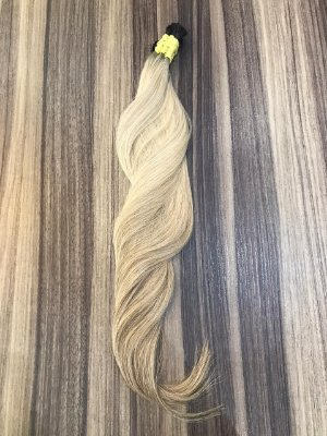 Cabelo Natural Prime Hair Ombre Hair Descolorido