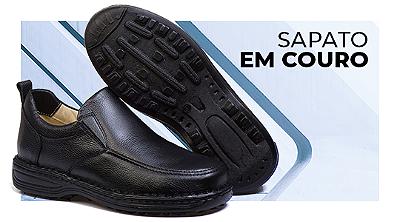 Sapato Comfort Mini
