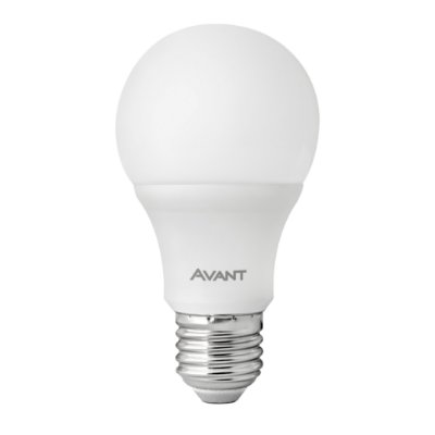 Lâmpada LED Bulbo A60 9W 6500K E-27 Bivolt - 01 Unidade