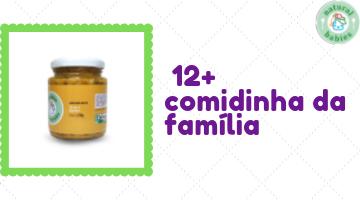 12 - comidinha da família