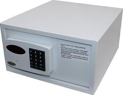 Cofre Eletrônico com senha e abertura automática Mod. Slim