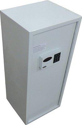 Cofre Eletrônico Master File 100 com 8 Gavetas e Chave