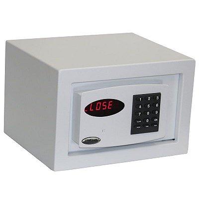 Cofre Eletrônico para Hoteis Pousadas e Hospitais Modelo ROOM