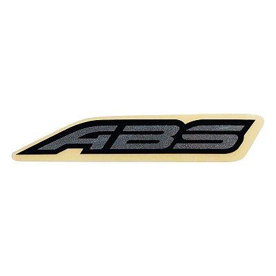 EMBLEMA ABS R3 - 2019 A 2020