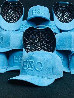Bone Brothers Shine Blue