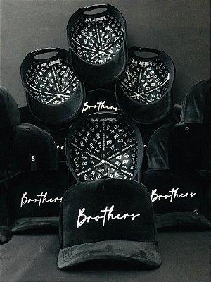 Bone Brothers Black Velvet