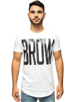 Camiseta Long Brothers Brow