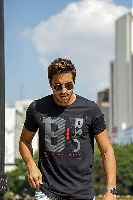Camiseta Long  Bro Fashion Wear