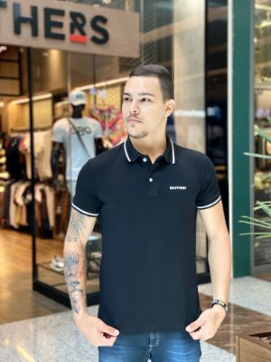POLO BROTHERS BLACK