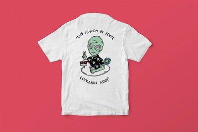 Camiseta E.T.