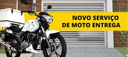 Mini Banner Motoboy