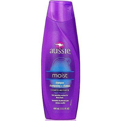 Shampoo Aussie Moist 400m