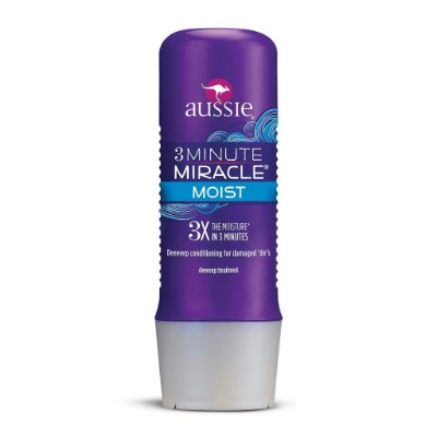 Aussie 3 minute Miracle Moist 236ml (Condicionamento intenso)