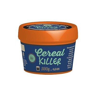 Cereal Killer Pasta modeladora 100g - Lola Cosmétics