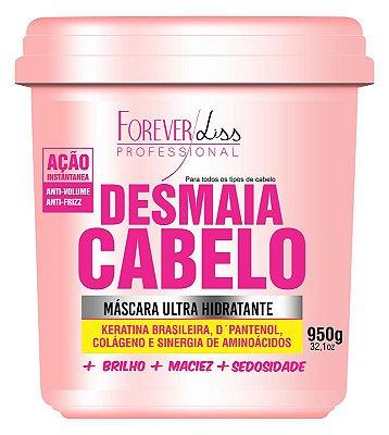 Máscara Desmaia Cabelo (Ultra Hidratação) - Forever Liss