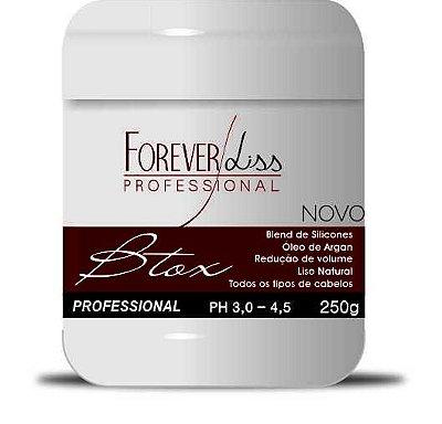 Btox Capilar Professional 250g - Forever Liss
