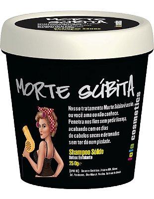 Shampoo Morte Súbita (Sólido) 250g - Lola Cosmétics