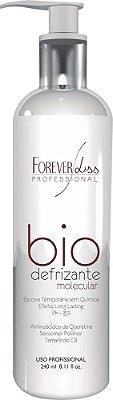 Bio Defrizante (Alisamento temporário) 240ml - Forever Liss