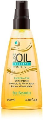 Luxe Oil Therapy Complex - For Beauty