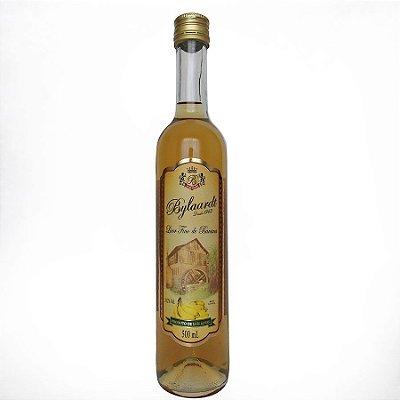 Licor de Banana. Bebida Alcoolica Artesanal Bylaard - 500ml