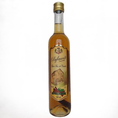 Licor de Canela. Bebida Alcoolica Artesanal Bylaard - 500ml