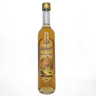 Licor de abacaxi. Bebida Alcoólica Artesanal Bylaard - 500ml