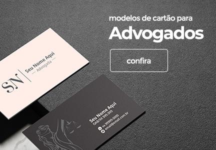 Cartão Advogados
