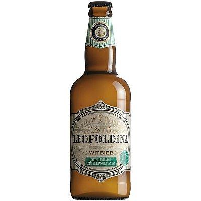 Witbier - 500 ml - Leopoldina