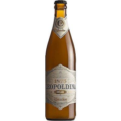Weissbier - 500 ml - Leopoldina