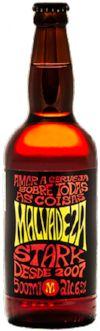 Stark - Red Ale - 500 ml - Malvadeza