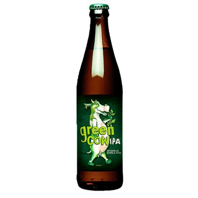 Green Cow - American IPA - 500 ml - Seasons