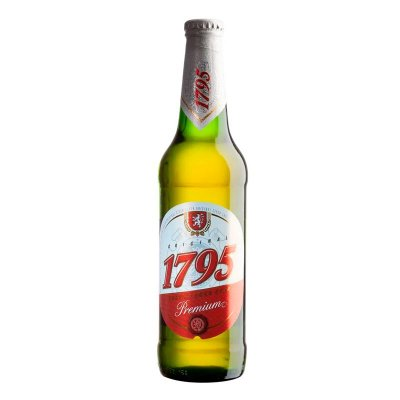 1795 Original - Bohemian Pilsner - 500 ml
