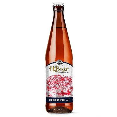 American Pale Ale - APA - 500 ml - Hbier