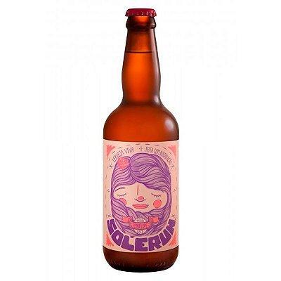 Penélope - Belgian Ale - 500 ml - Solerun