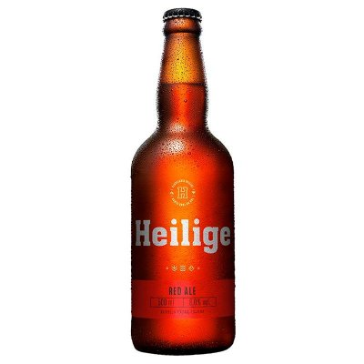 Red Ale - 500 ml - Heilige