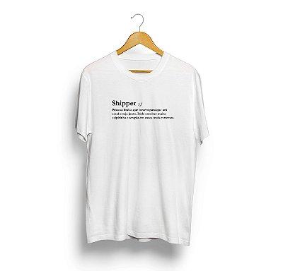 Camiseta Shipper