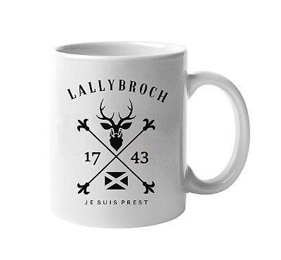 Caneca Lallybroch 1743
