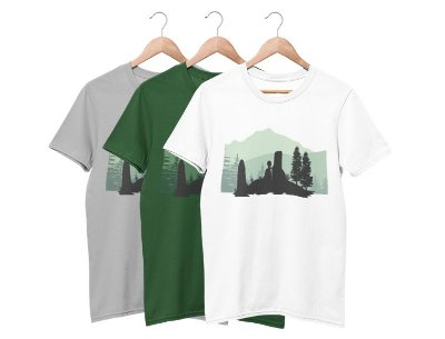 Camiseta Craigh na Dun