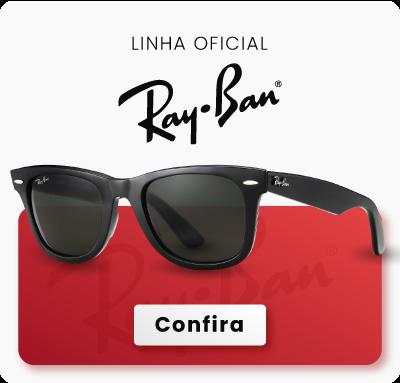Ray Ban – Novos Mini Banners