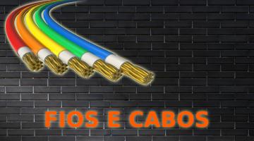 FISO E CABOS