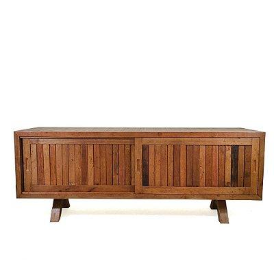madeira demolição L