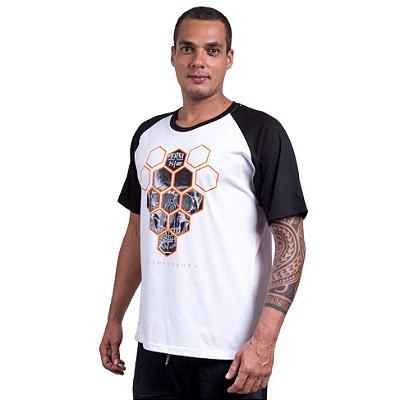 Camiseta Testosterona Masculina