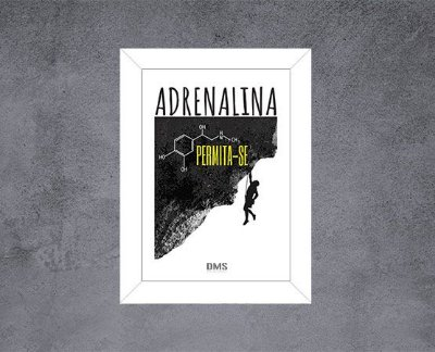 Quadro Adrenalina