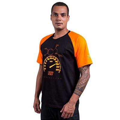 Camiseta Adrenalina Masculina