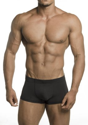 Boxer Ordinary Black