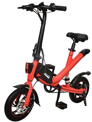 Bicicleta Elétrica E-BIKE 350w Bikelete